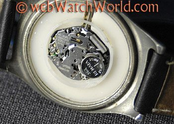 How to replace a watch battery reviews by wyca for Watches battery
