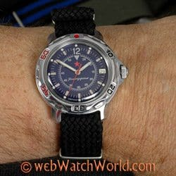 NATO Watch Straps