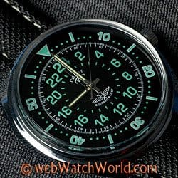 ab0007b869b Summary  Cheap and fun way to learn about 24-hour timekeeping with a  variety of wristwatches and 24-hour pocket watches.