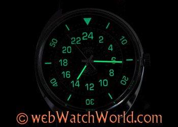 Raketa and Russian 24 Hour Watch Review