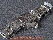 Glycine Combat Sub Wristwatch Review | Reviews by WYCA