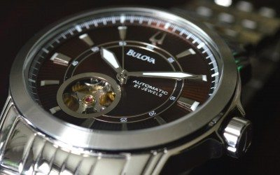 Bulova 96A101 Automatic Review