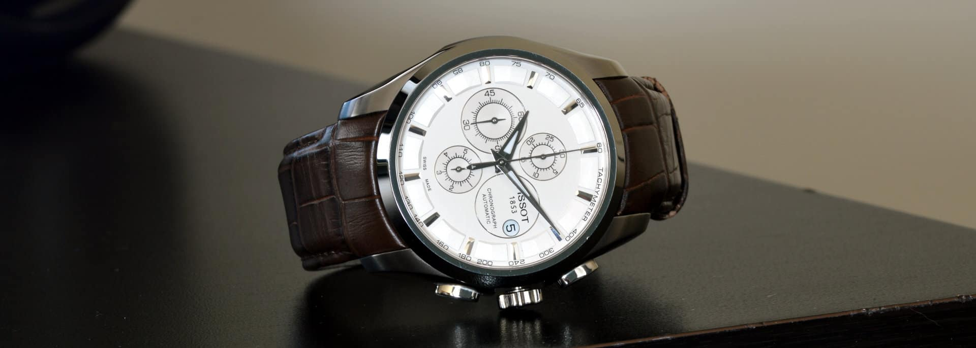 Tissot Couturier Automatic Review Watch Reviews WYCA