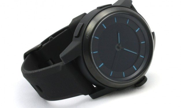 Cookoo Smartwatch Review