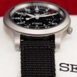 Seiko 5 SNK809 Lugs & Strap