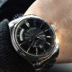 Armand Nicolet M02 Day/Date