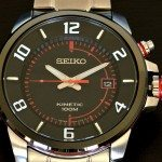 Seiko Kinetic SKA553