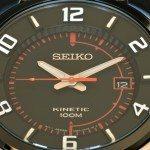 Seiko Kinetic SKA553