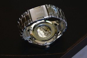 Timex T2M979 Movement
