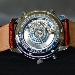 Breytenbach Automatic Watch BB7745BE