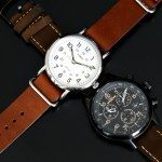 Timex Weekender & Timex Expedition