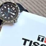 Tissot Seastar Powermatic 80