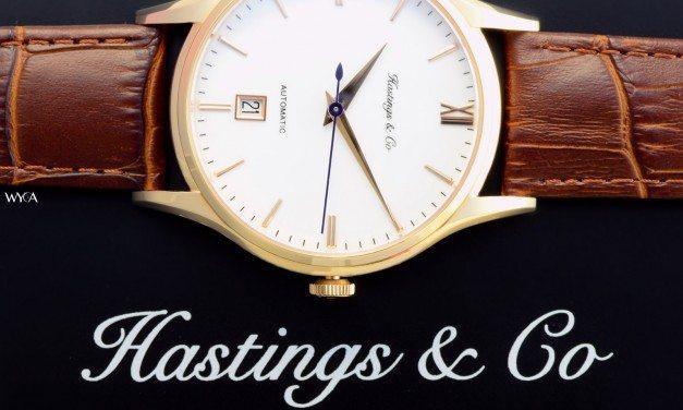 Sneak Peek: Hastings & Co. Heritage Collection