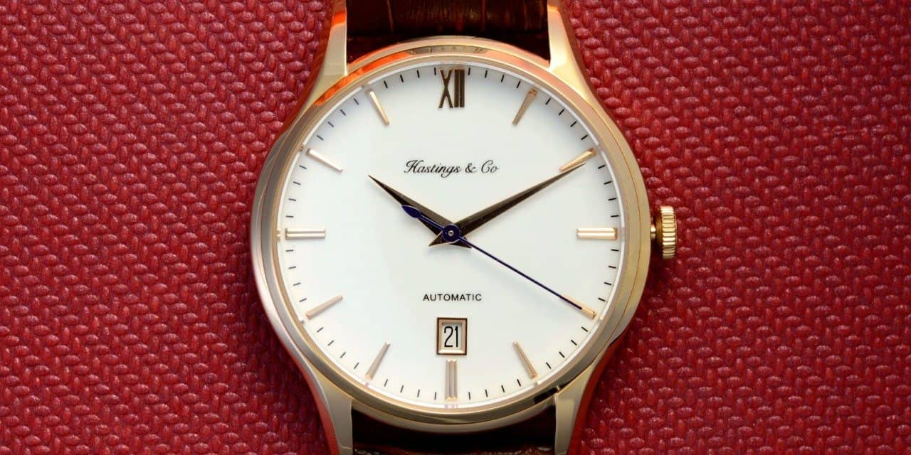 Sneak Peek: Hastings & Co. Heritage Collection