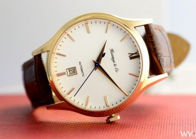 Hastings & Co. Heritage Edition