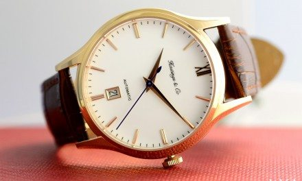 Hastings & Co Heritage Edition: First Impression