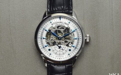 Stuhrling Original Legacy Executive Review
