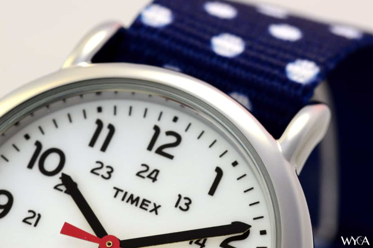 50e77bacf Timex Weekender Wrist Chronograph & Tiimex Weekender Reversible Cheesy Shot  01 · Timex Weekender Reversible 02