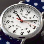 Timex Weekender Reversible 01