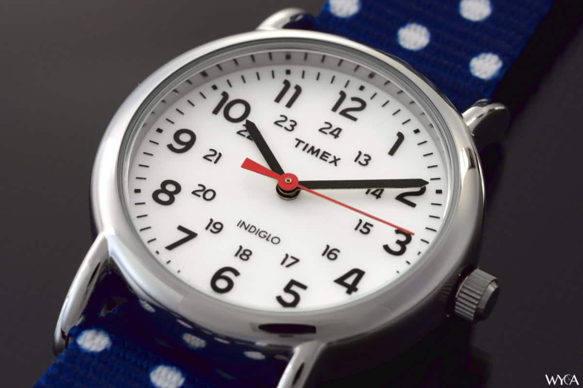 c410005f8 We Took Some Pics of the Timex Weekender Reversible & Weekender ...