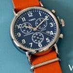 Timex Weekender 40 Chronograph