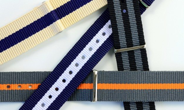 Barton Watch Bands Nato Strap Review