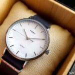 Timex Weekender Fairfield 01