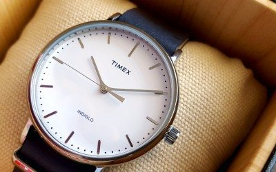 Timex Weekender Fairfield Review