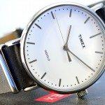 Timex Weekender Fairfield 04