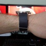Timex Weekender Fairfield Wrist Profile