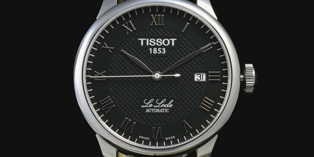 8e1646e64 Tissot Le Locle Review | Reviews by WYCA