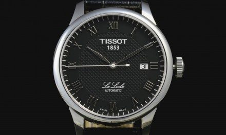 Tissot Le Locle Review