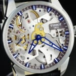 Tissot T-Complication Squelette Review