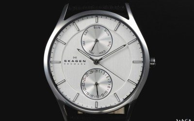 Skagen Holst SKW6065 Review