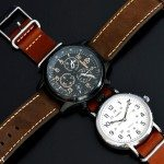 Timex Expedition Field Chronograph & Timex Weekender Forty