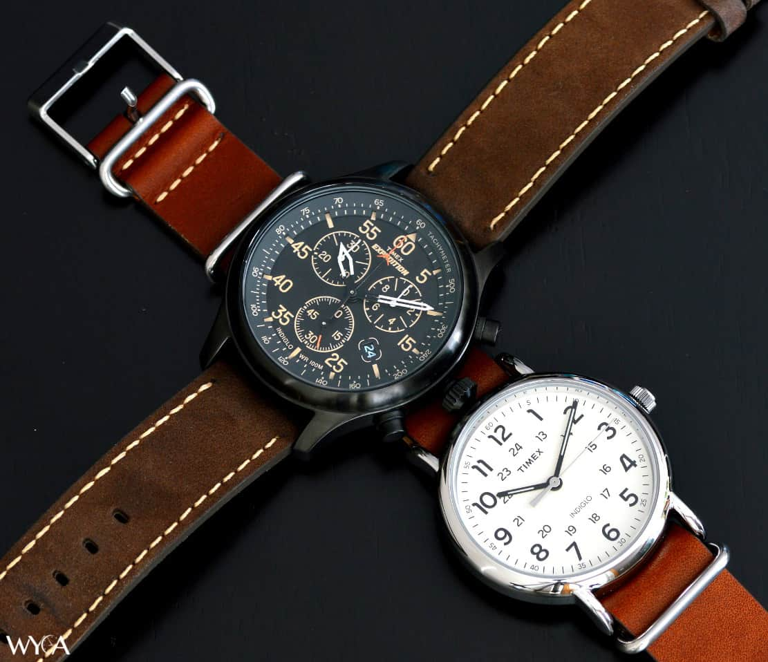 Timex Expedition Field Chronograph Review Reviews By Wyca