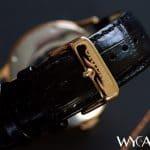Orient Bambino V2 FER24008B0 Clasp