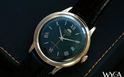 Orient Bambino V2 Review