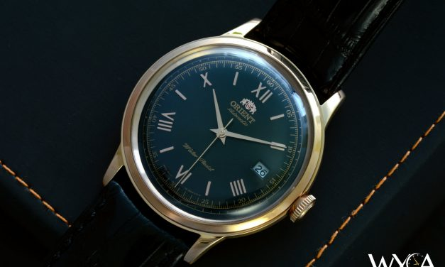 Orient Bambino V2 Review