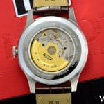 Tissot Visodate Heritage | ETA 2836-2 Automatic Movement