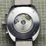 Hamilton Pan-Europ Chronograph H-31 Automatic Movement