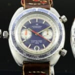 Hamilton Pan Europ Day/Date, Pan-Europ Chrono-Matic, Pan-Europ Chronograph