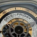 SEVENFRIDAY P2/01 Automatic Watch