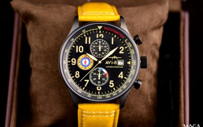AVI-8 Hawker Hurricane AV-4011-06 Review