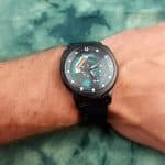 Bulova Accutron II Alpha 98A136 Wrist Shot