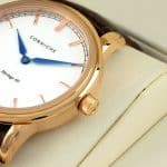 Corniche Men's Heritage 40 Crown