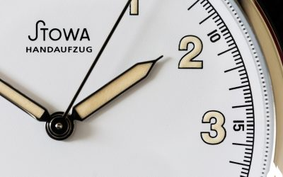 Stowa Partitio Review