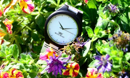 Wood Wilder Denmark: Premium Wooden Watches