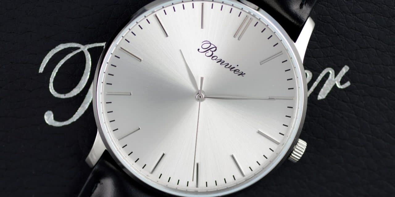 Bonvier Classic 40mm Review