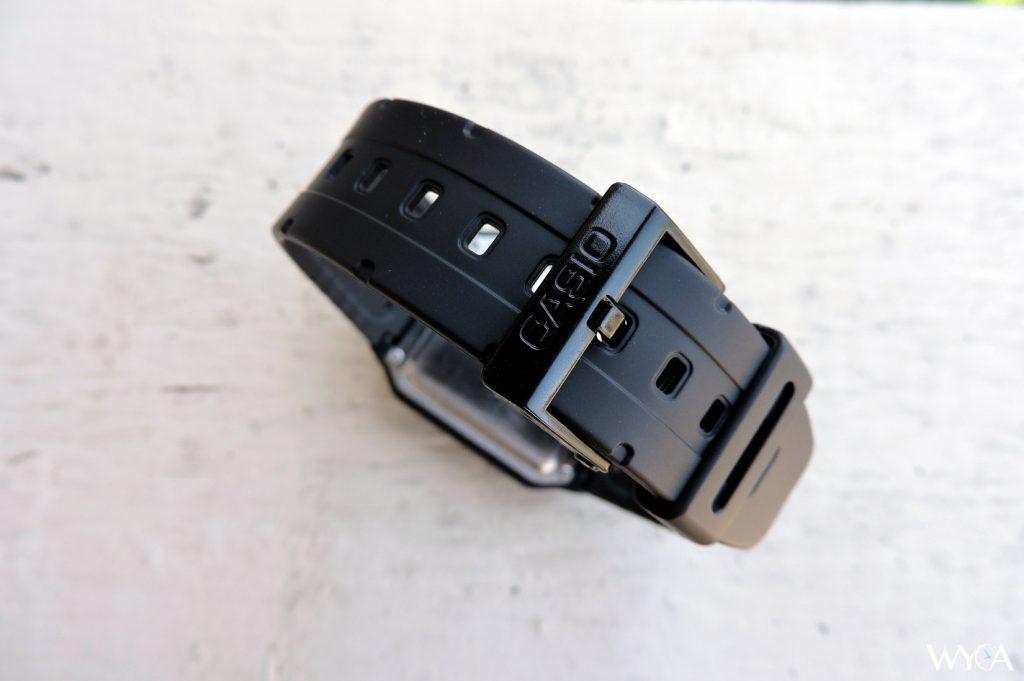 Casio CA-53W Databank Strap & Clasp